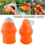 Silicone Thumb Knife Finger Protector - HahaGet