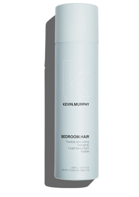 Bedroom Hair - The Perfect Products