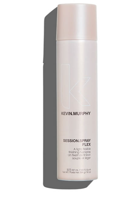 Session Spray Flex - The Perfect Products