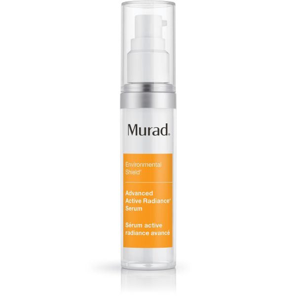 Advanced Active Radiance Serum - The Perfect Products