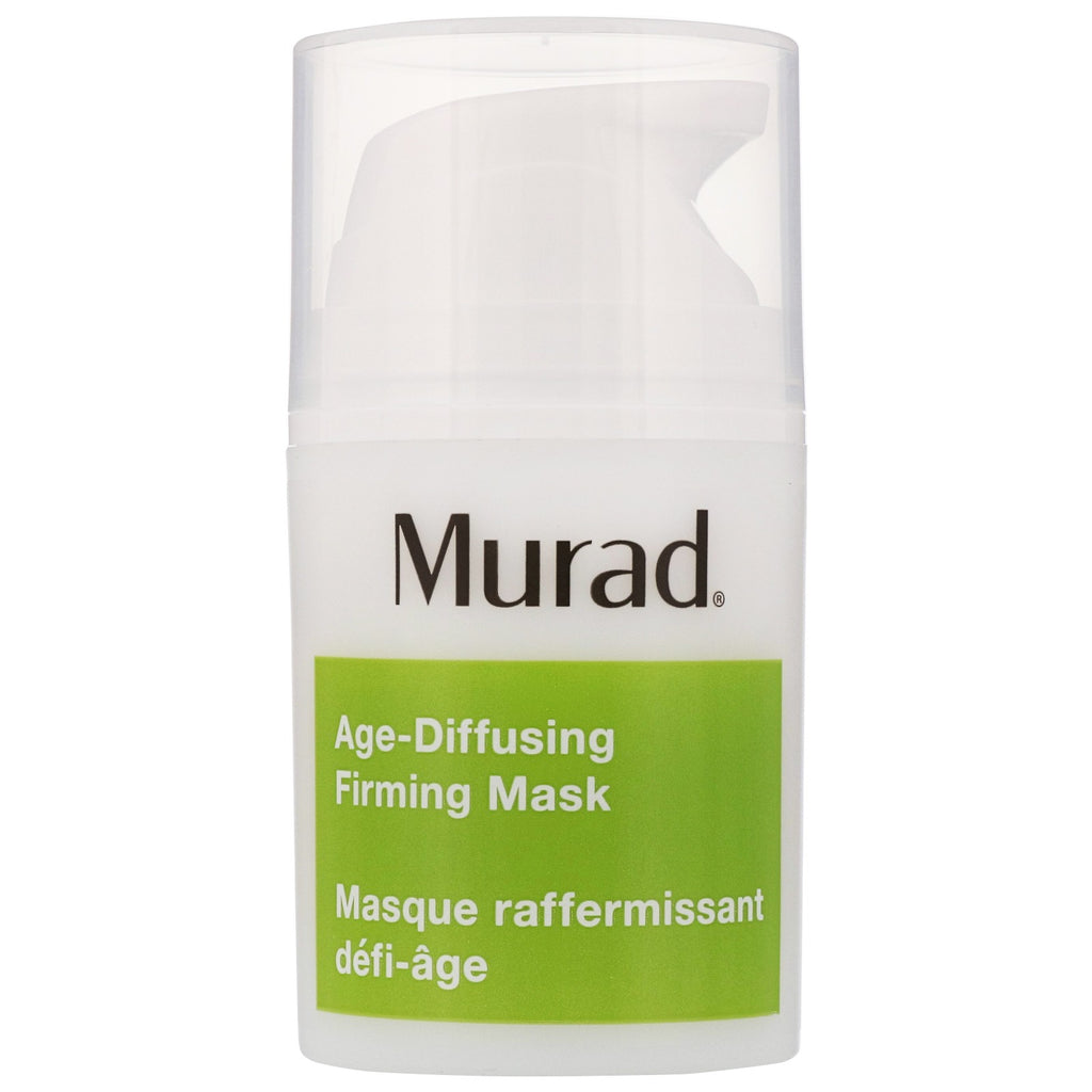 Age-Diffusing Firming Mask - The Perfect Products