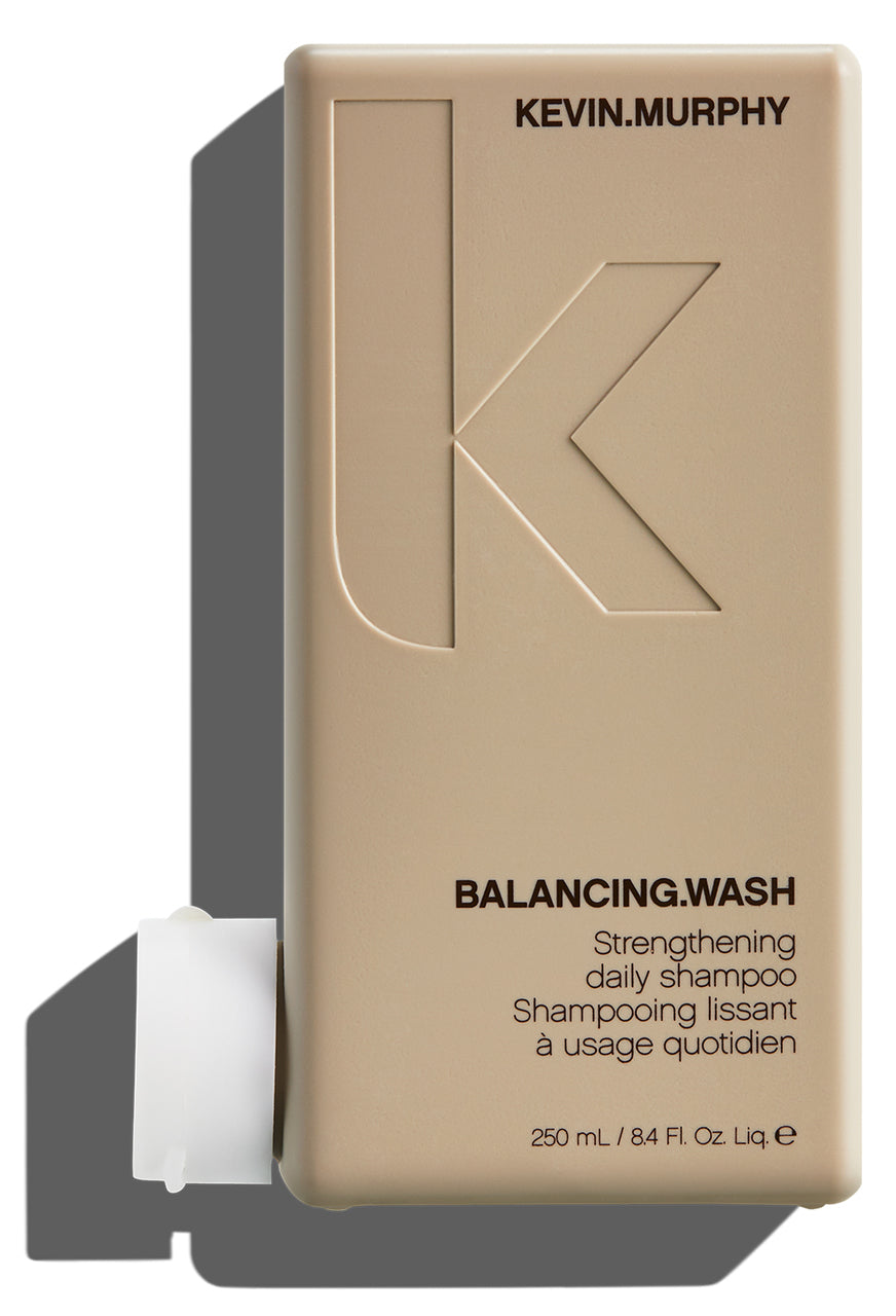 Balancing Wash - The Perfect Products