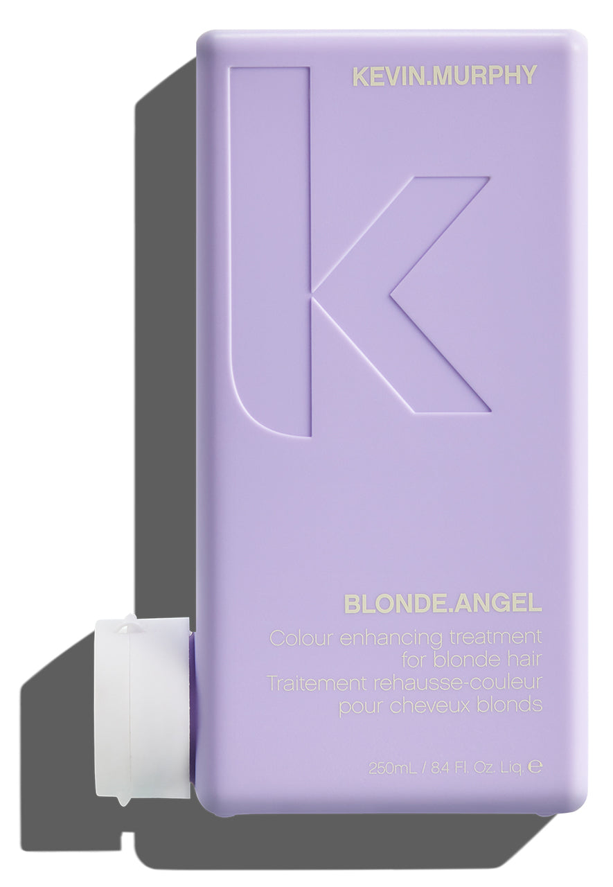 Blonde Angel - The Perfect Products