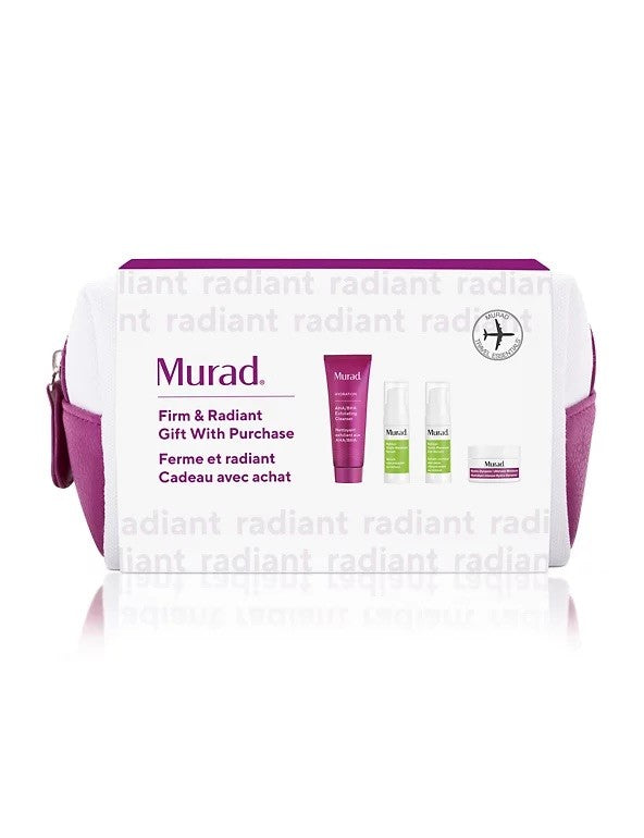 Murad Gift With Purchase worth £50