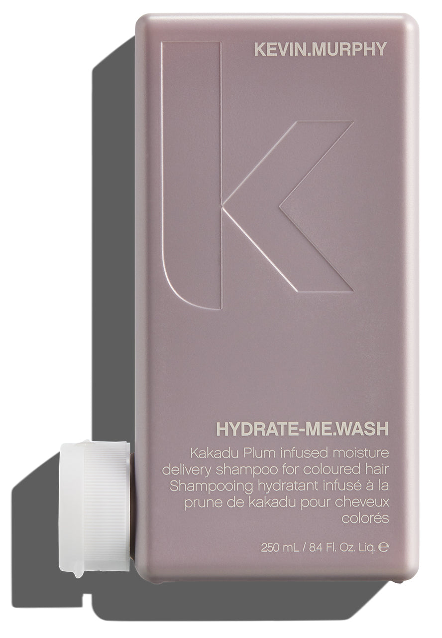 Hydrate Me Wash - The Perfect Products