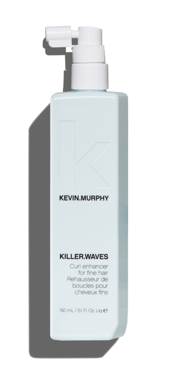 Killer Waves - The Perfect Products