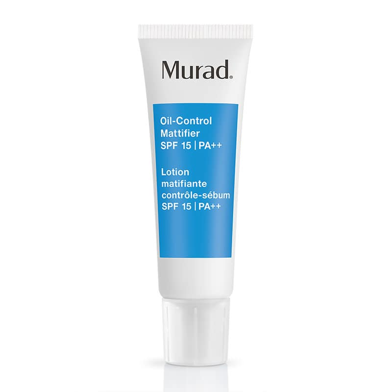 Oil Control Mattifier SPF15 - The Perfect Products