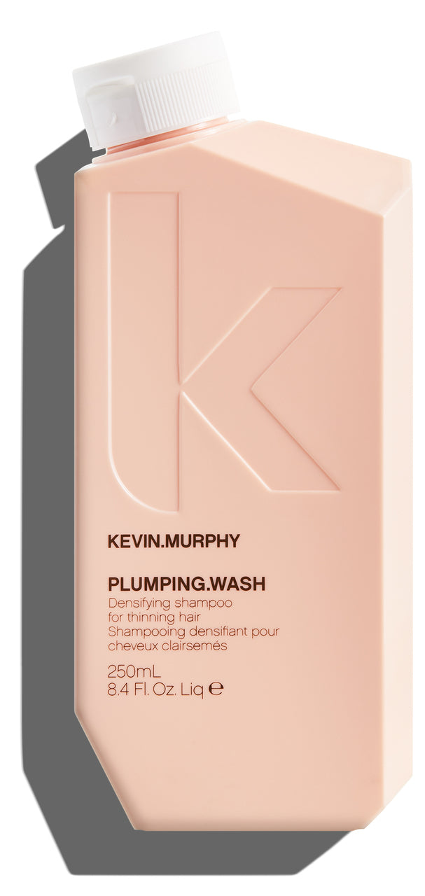 Plumping Wash - The Perfect Products
