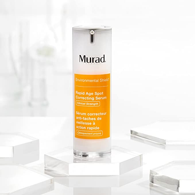 Rapid Age Spot Correcting Serum - The Perfect Products