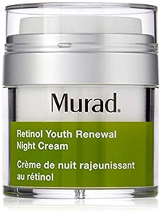 Retinol Youth Renewal Night Cream - The Perfect Products