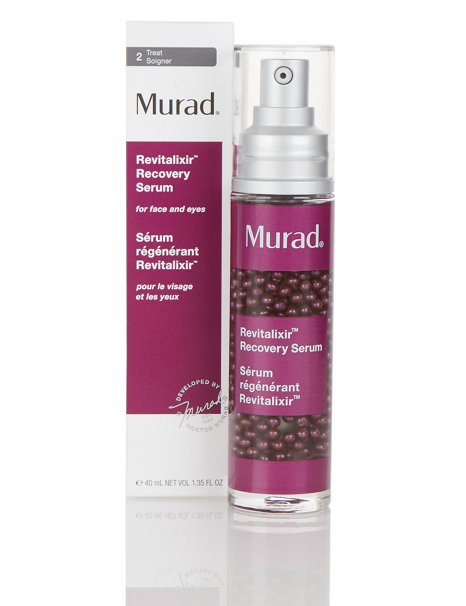 Revitalixir Recovery Serum - The Perfect Products