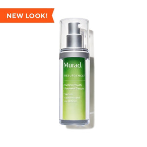 Retinol Youth Renewal Serum - The Perfect Products