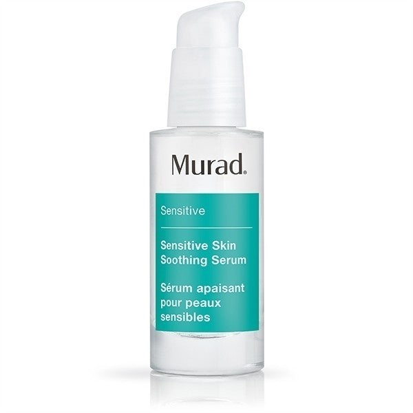 Sensitive Skin Soothing Serum - The Perfect Products