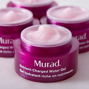 Nutrient-Charged Water Gel - The Perfect Products
