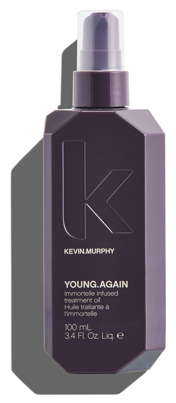 Young Again - The Perfect Products