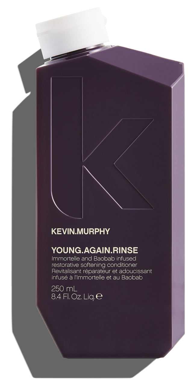 Young.Again.Rinse - The Perfect Products