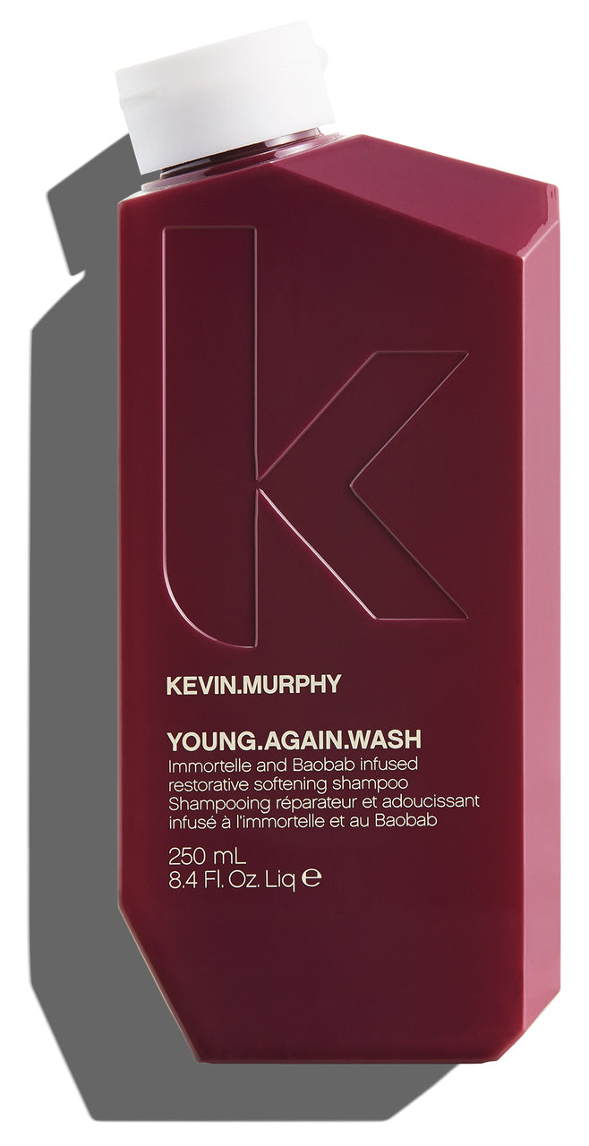 Young.Again.Wash - The Perfect Products