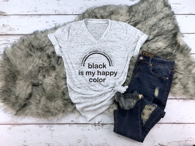 Black Is My Happy Color - Retired