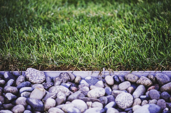 Grass Barriers: Is All Metal Landscape Edging the Same?