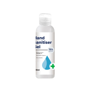 100ml Hand Sanitiser Gel - All Sanitiser prices reduced!