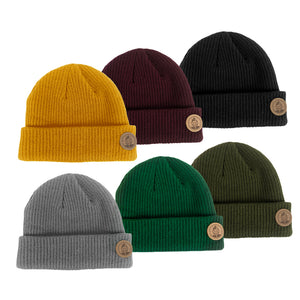 TUQUE FISHERMAN HAT