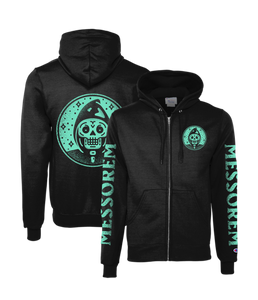 ZIP-UP ORIGINAL MESSOREM