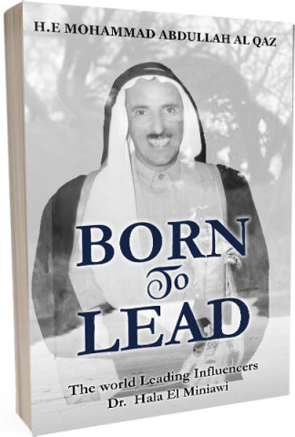 BORN TO LEAD The World Leading Influencers