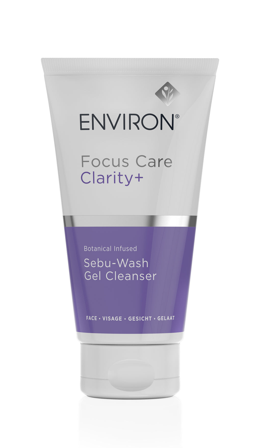 Botanical Infused Sebu-Wash Gel Cleanser