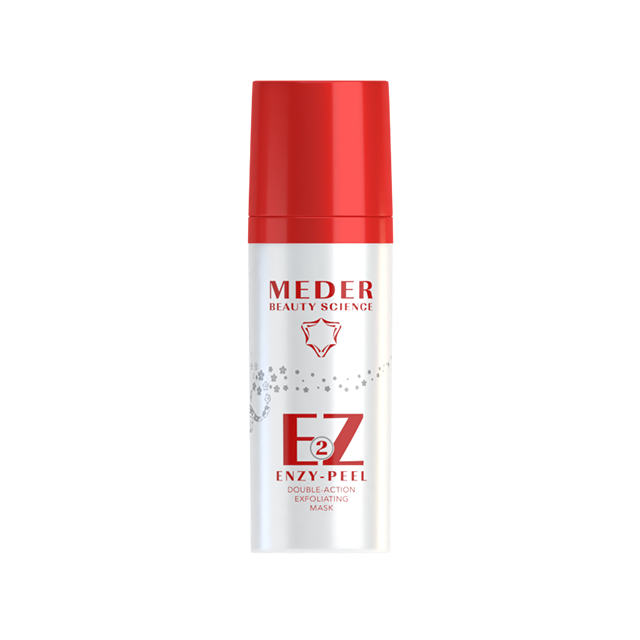 Enzy-Peel Double-Action Exfoliating Mask
