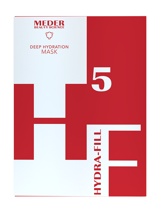 Hydra-Fill Mask