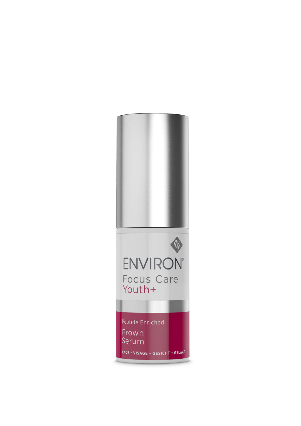 Peptide-Enriched Frown Serum