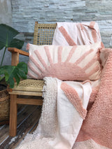 Sunset Lumber Cushion