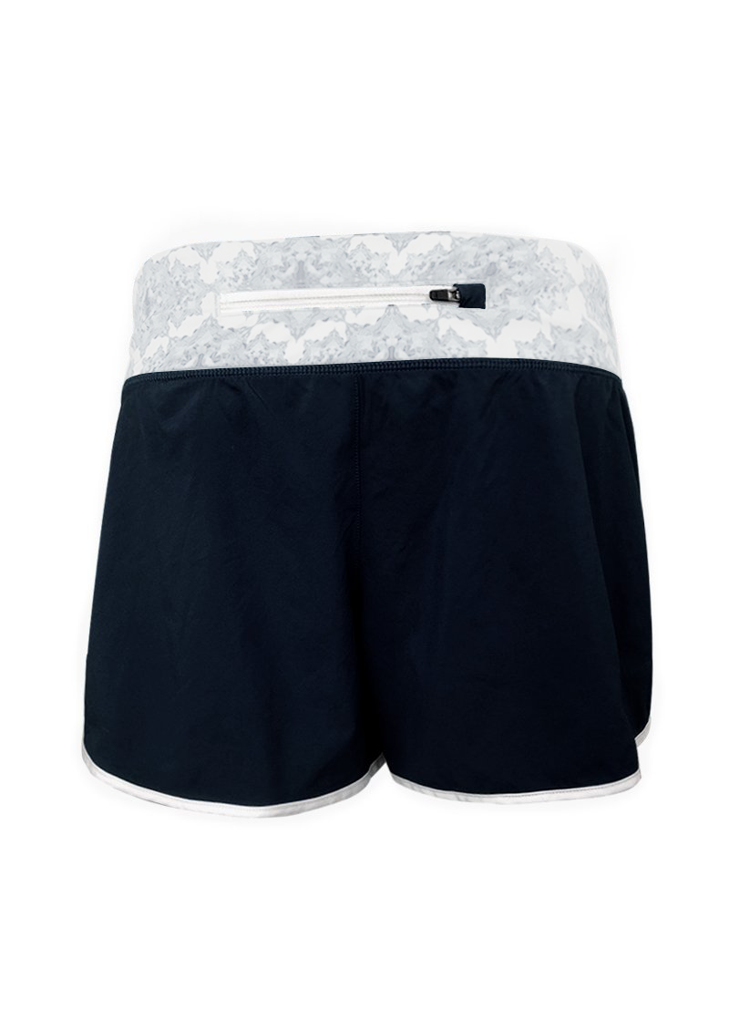 Women's Cross Train Shorts