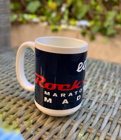 Taza Rock n Roll MADRID