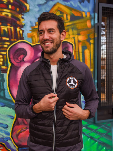 Chaqueta Mapoma Runners - Hombre