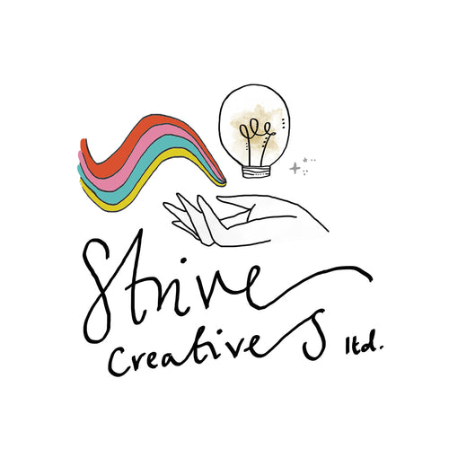 Strive Creatives Creative Persoanlised Gifts