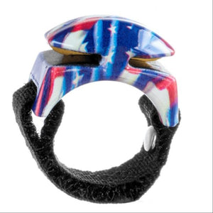 Limited Edition Hero Edition Line Cutterz Ring - PuroPincheCast&Blast Outfitters
