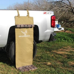 The Ultimate Shotgun Rest - Tan - PuroPincheCast&Blast Outfitters