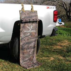 The Ultimate Shotgun Rest - Camo - PuroPincheCast&Blast Outfitters