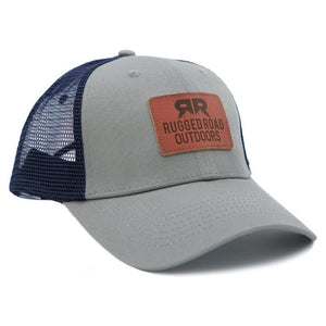 Rugged Road Snapback