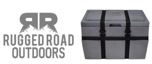 Rugged Road Outdoors Onitis 45 - PuroPincheCast&Blast Outfitters