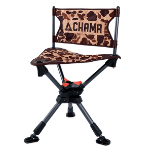 Chama Chair & Travel Bag Vintage Camp