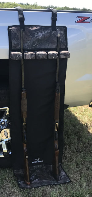 The Ultimate Shotgun Rest - Black - PuroPincheCast&Blast Outfitters