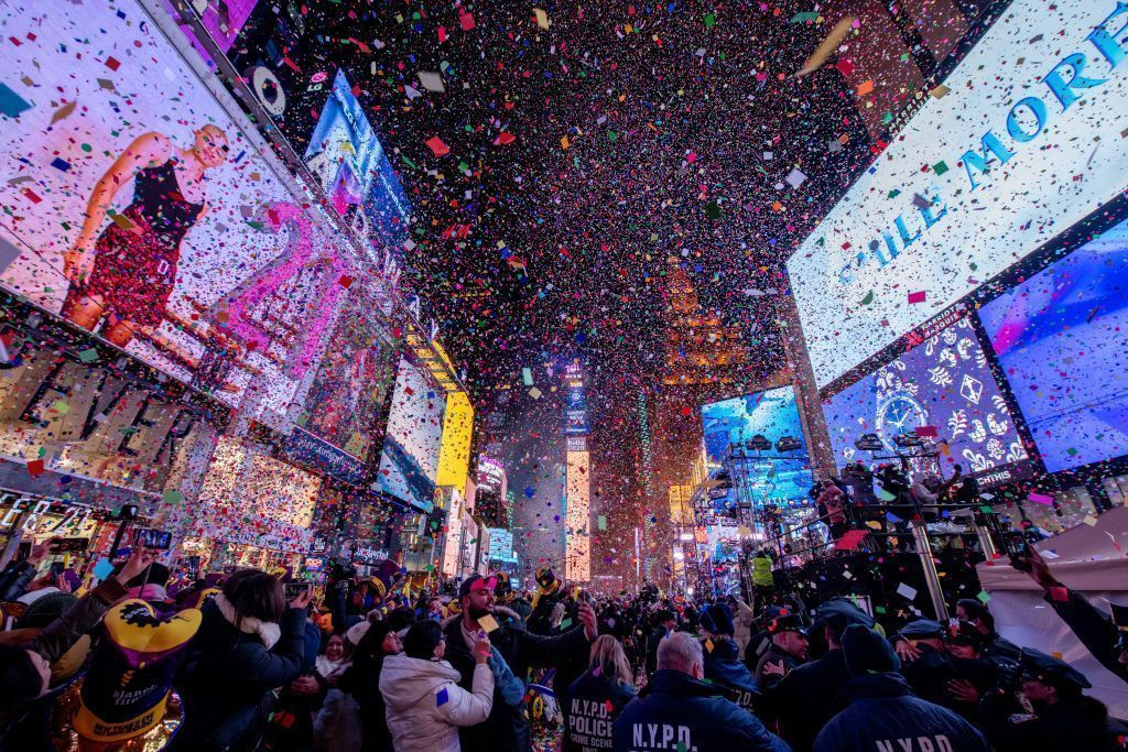 Things You Need to Know about New Year's Rockin' Eve' Live 2021