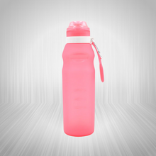 Load image into Gallery viewer, OPLIABLE - Bouteille d'eau de sport pliable