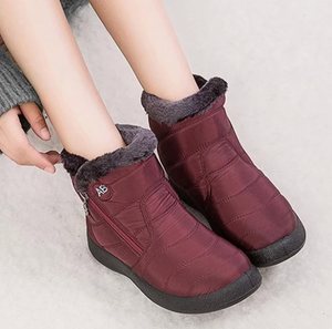 MIDEA - trendy winter shoes with support arch !