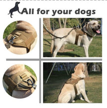 Load image into Gallery viewer, Maazu™ No Pull Dog Harness