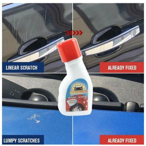 REPAIRCAR Scratches Remover