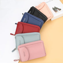 Load image into Gallery viewer, WALLIE™ - ultimate cross body bag!