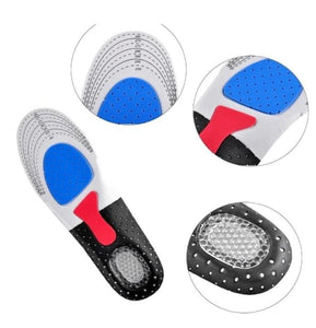 3DFEET orthotic insoles